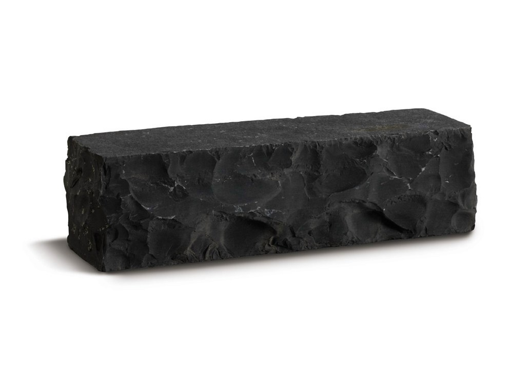 natursteinblock f r tragende wand autumn grey blocchetto per muretti by granulati zandobbio. Black Bedroom Furniture Sets. Home Design Ideas