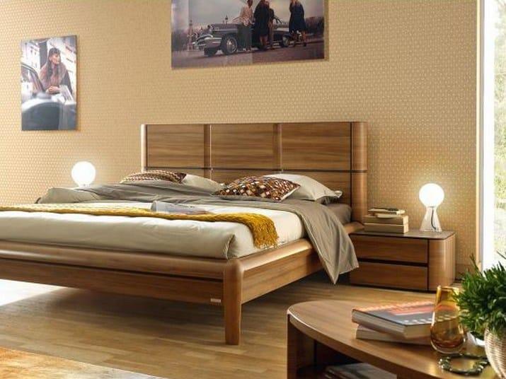 dovea lit by gautier france. Black Bedroom Furniture Sets. Home Design Ideas