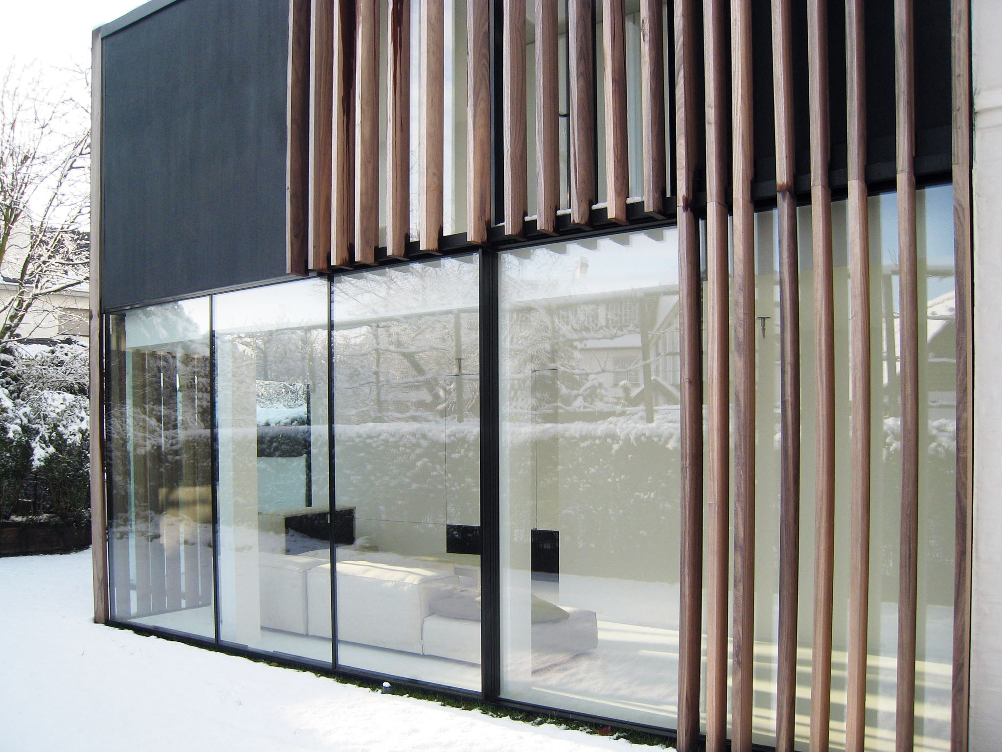 #61483F balcão janelas de correr portas de pátio janelas de alumínio 954 Perfil De Aluminio Para Janela De Correr Preço