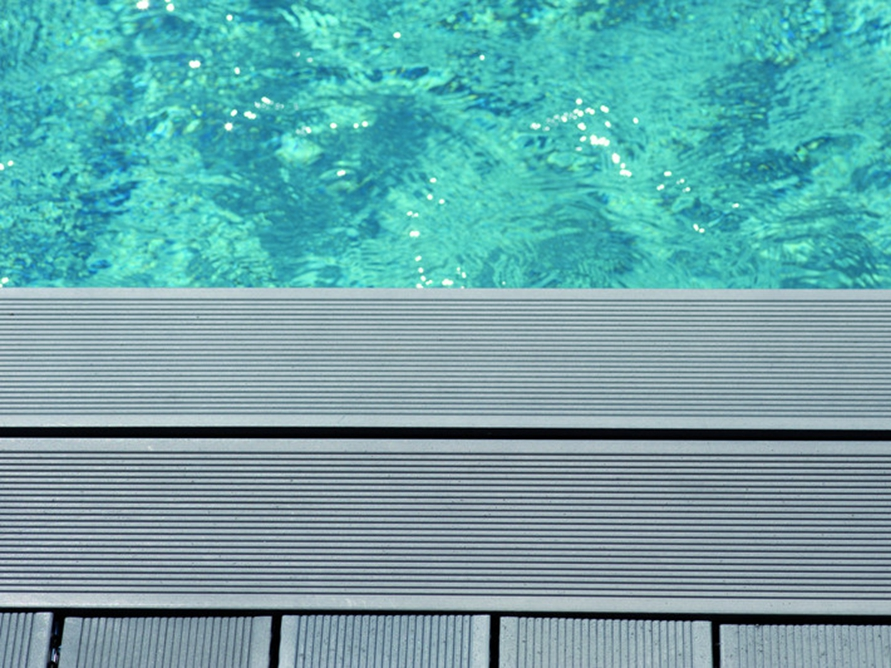 Design desjoyaux composite material outdoor floor tiles by for Piscine desjoyaux