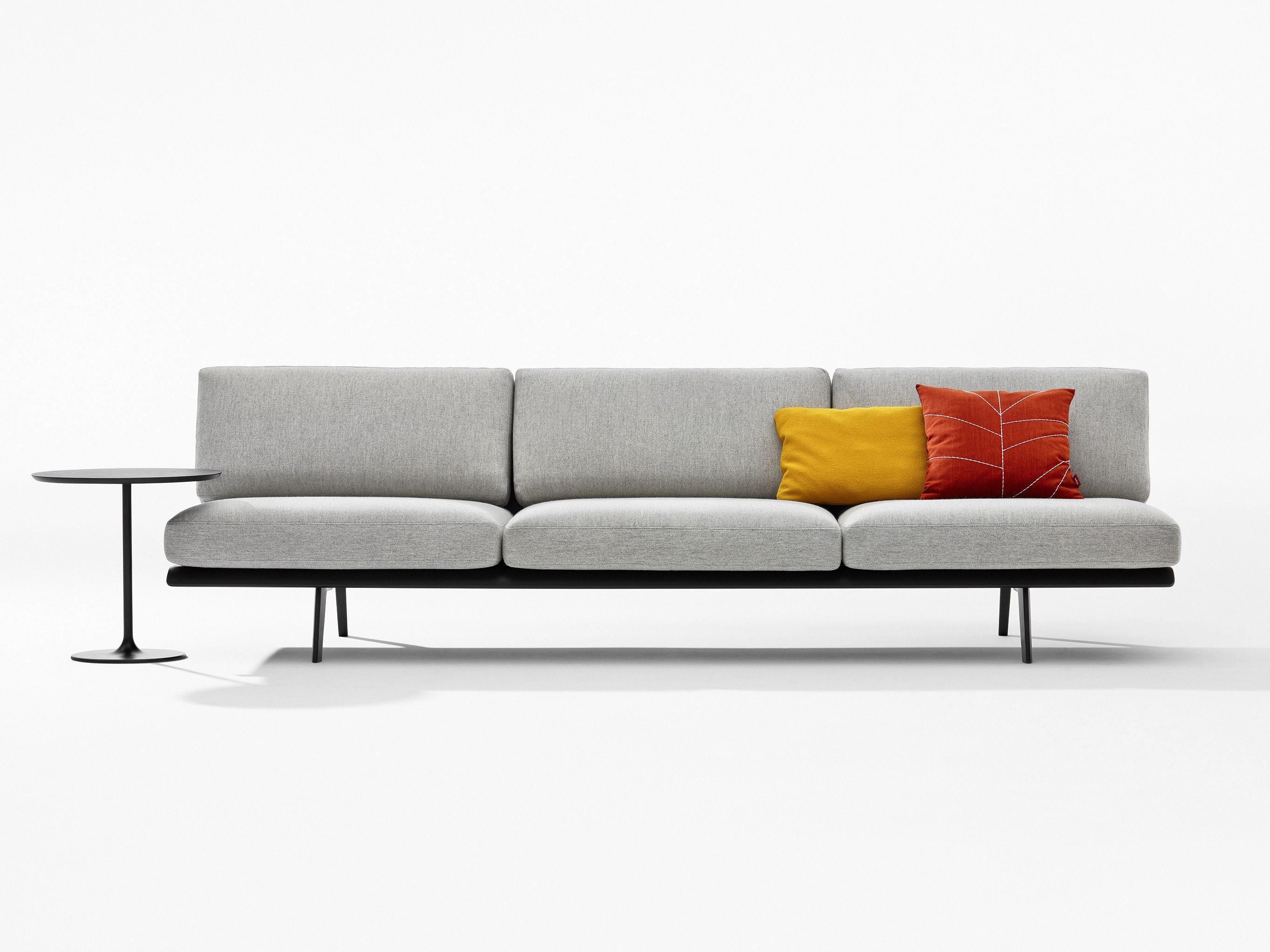 modulares sofa zinta lounge by arper design lievore altherr molina. Black Bedroom Furniture Sets. Home Design Ideas