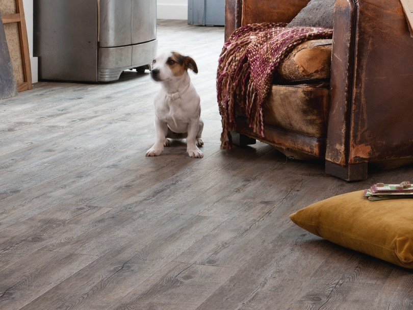 synthetic material floor tiles senso rustic 6 39 by gerflor. Black Bedroom Furniture Sets. Home Design Ideas