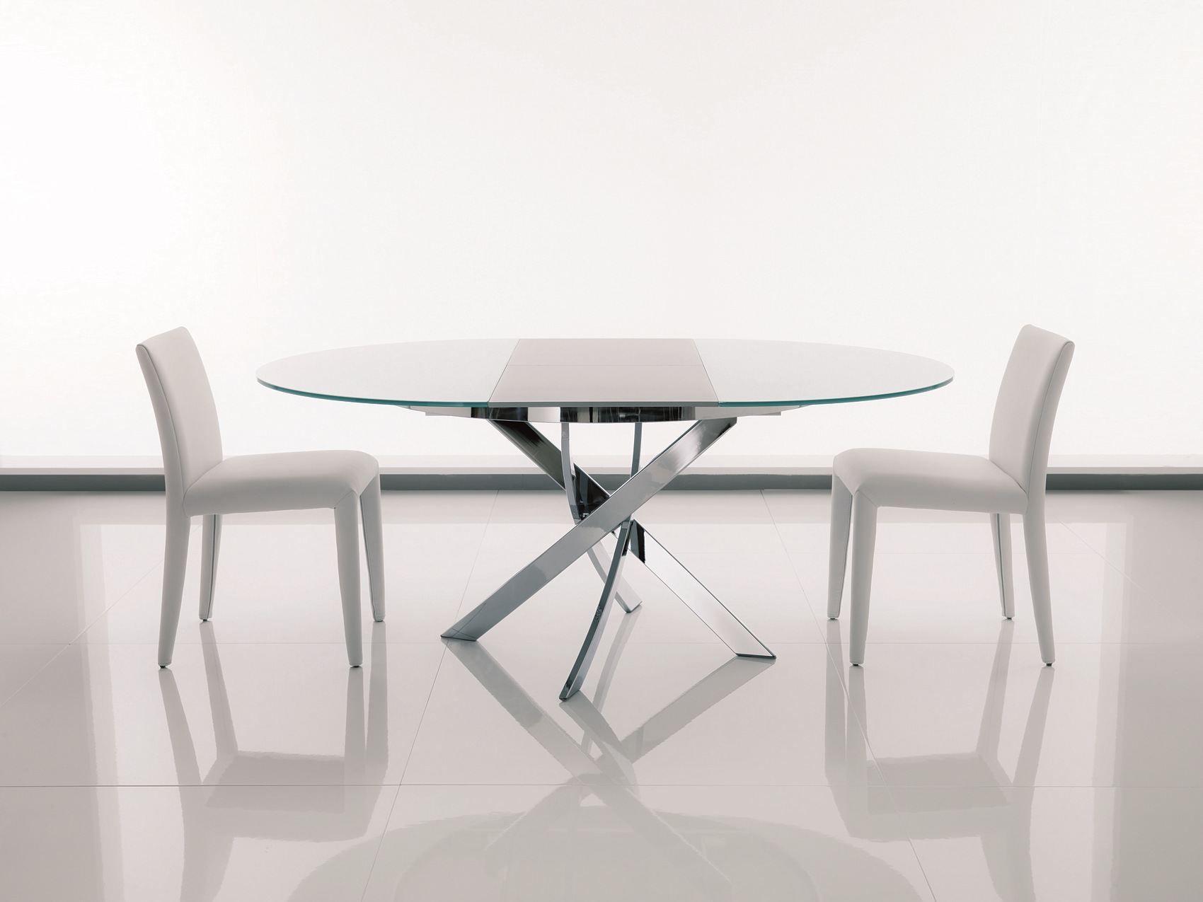 Barone Table Extensible By Bontempi Casa