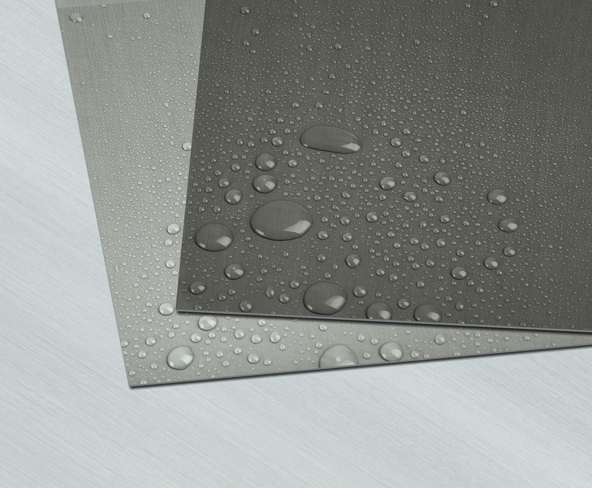 Continuous Metal Laminate For Roof Protect Line By