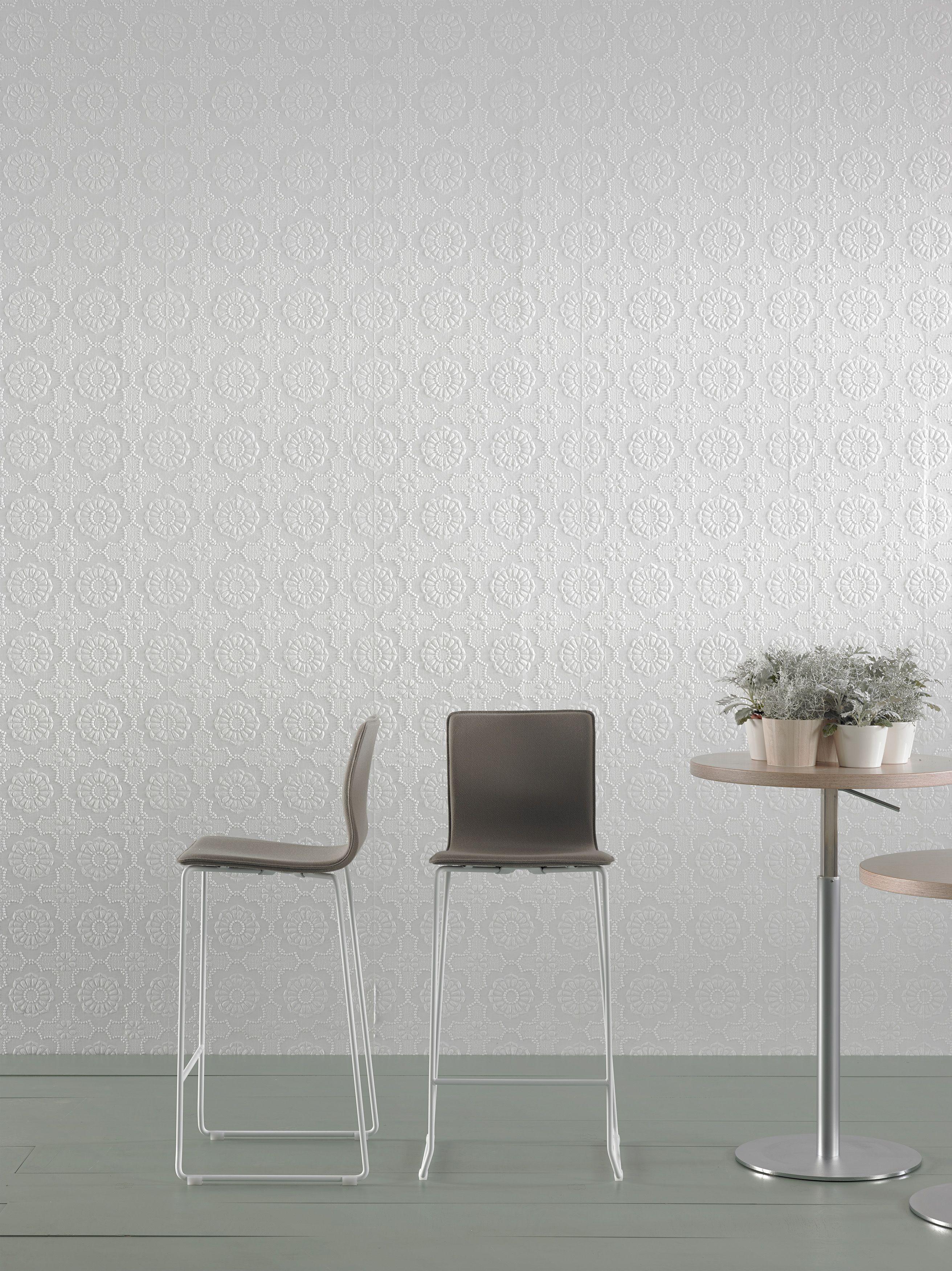chaise de bar luge avec repose pieds dane 65 collection dane by ondarreta design ondarreta team. Black Bedroom Furniture Sets. Home Design Ideas