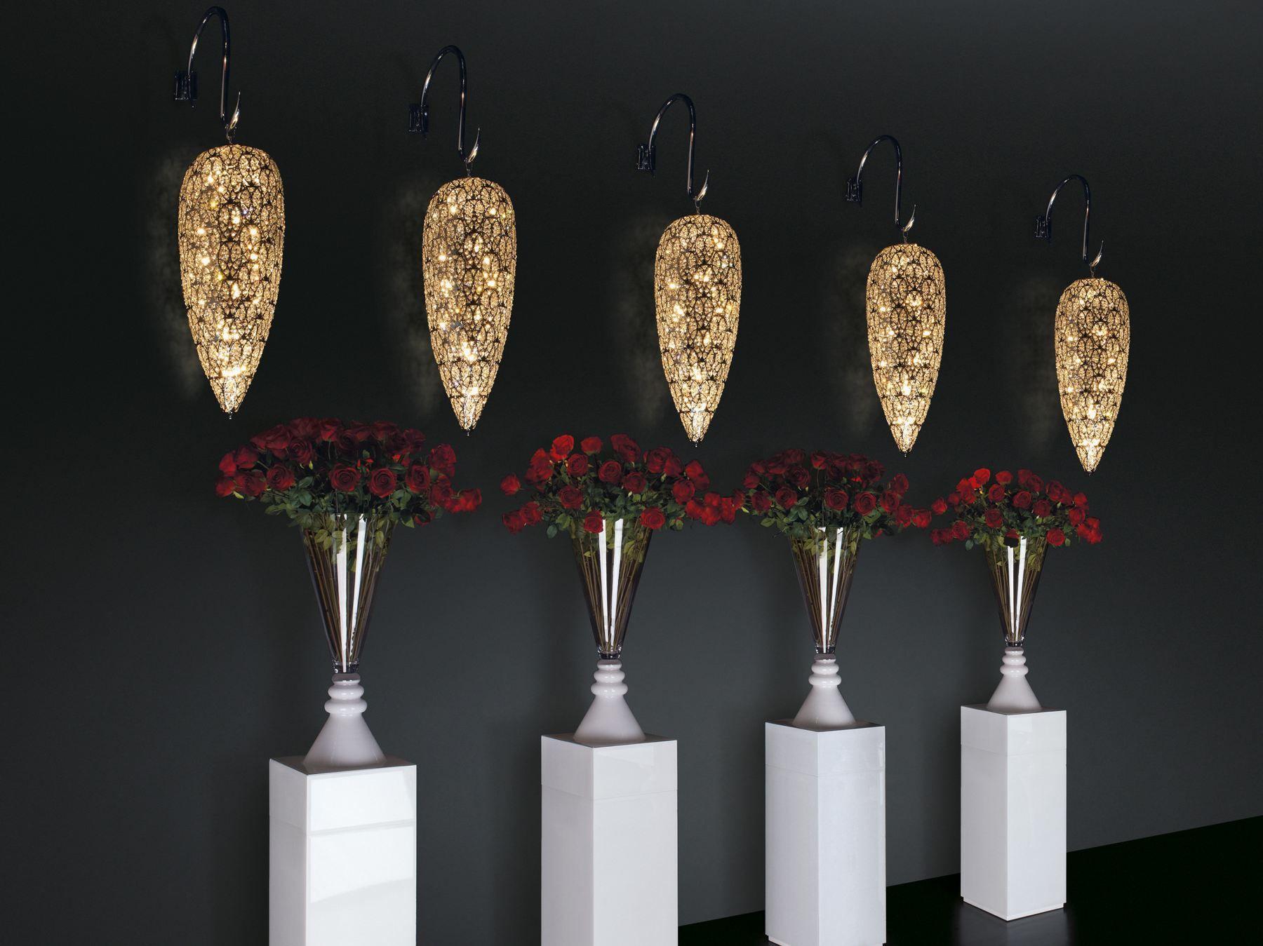 Lampade Arabesque : ... vetro in stile classico HEARTBEAT ARABESQUE ...
