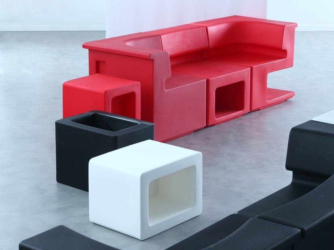 MAX Modular Sofa By AREA DECLIC Design Robby Francesca Cantarutti