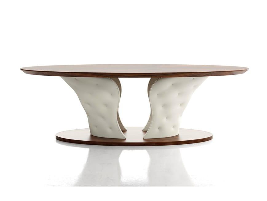 Tavolo ovale duke collezione moderno by formenti for Tavolo ovale moderno