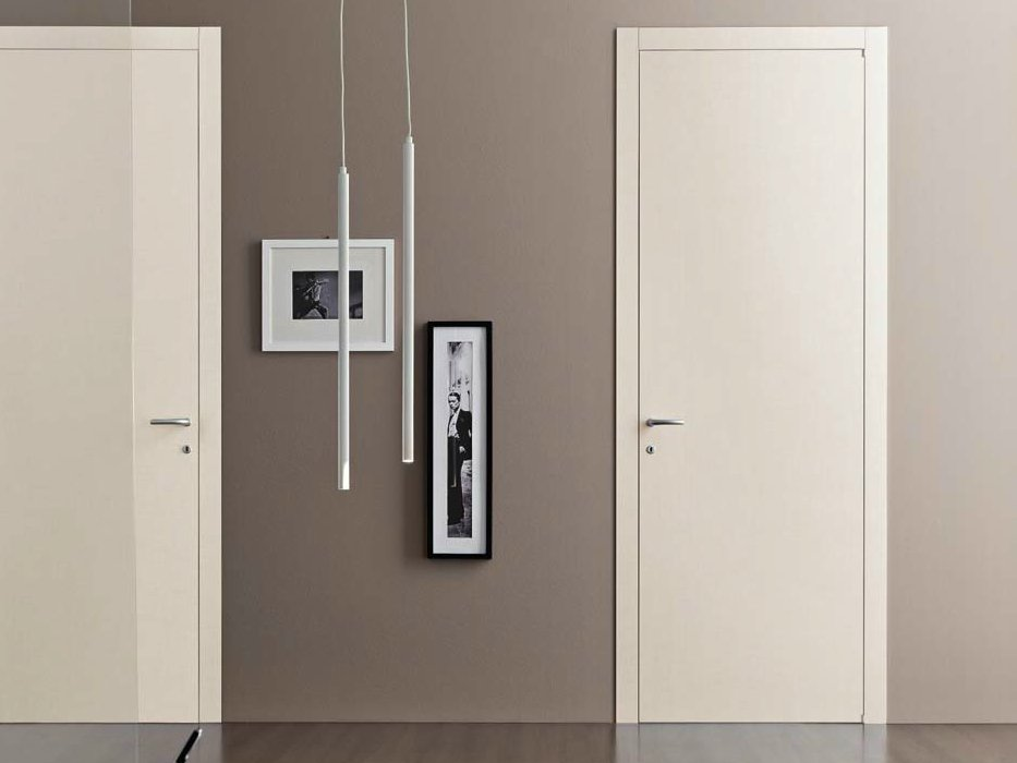 Randa lacquered door by door 2000 by gruppo door 2000 for Gruppo door 2000 spa