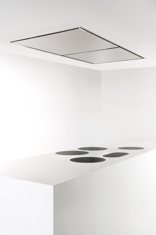 Ikea cappe omnejd cappa aspirante da soffitto ikea with - Cappa da cucina ikea ...