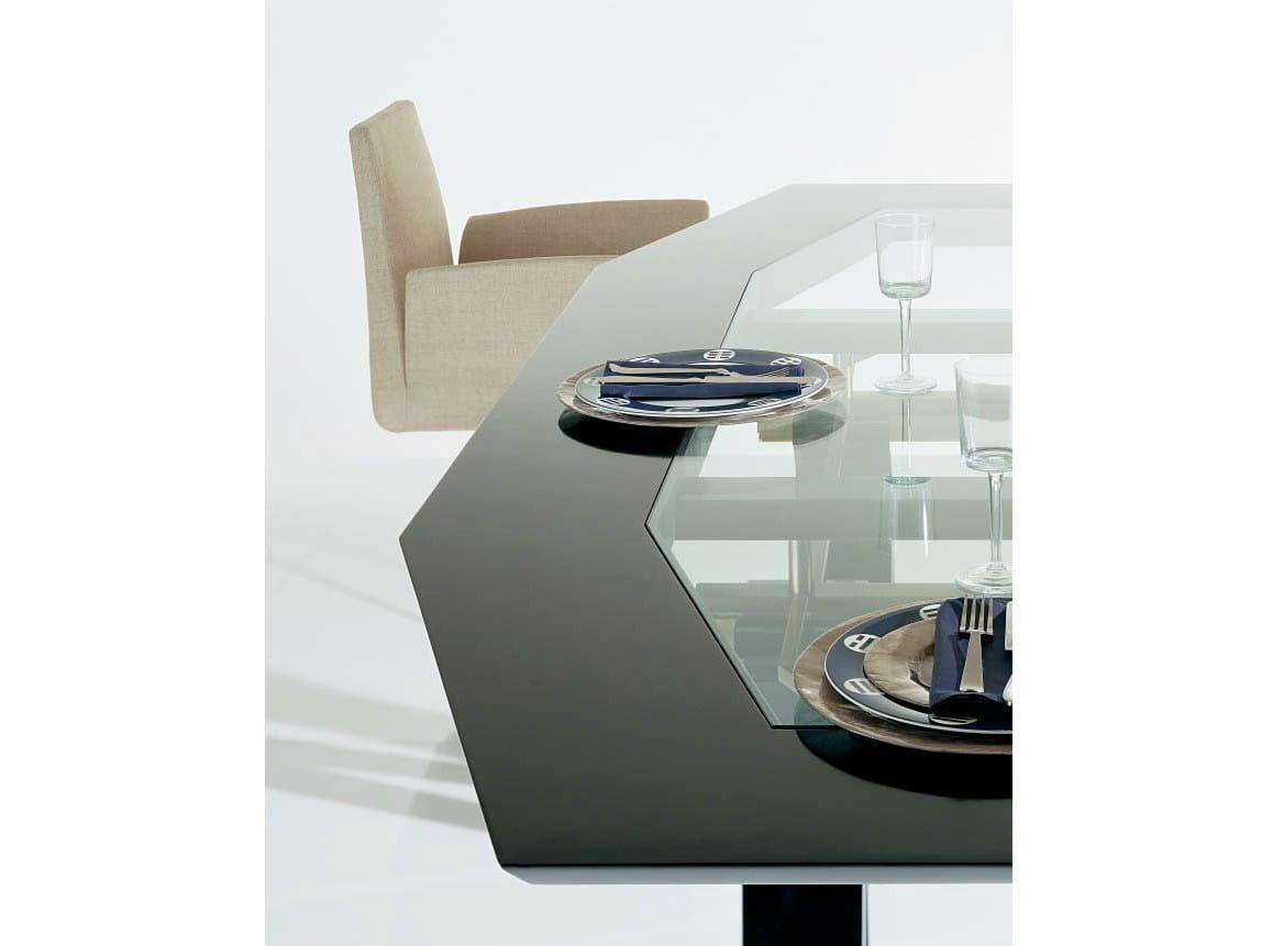 Sc1013 c meeting table by oak industria arredamenti design for Martini arredamenti ribolla