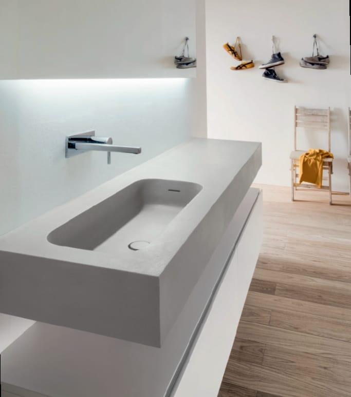 bagno arredi ed illuminazione per bagno mobili lavabo