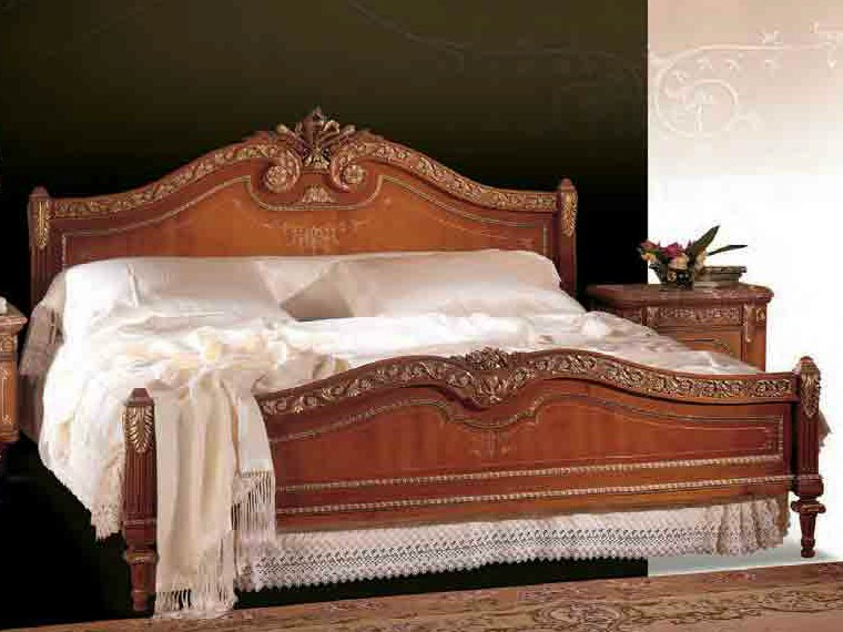Double Bed Designs In Wood Great Design Of Double Bed In Wood With