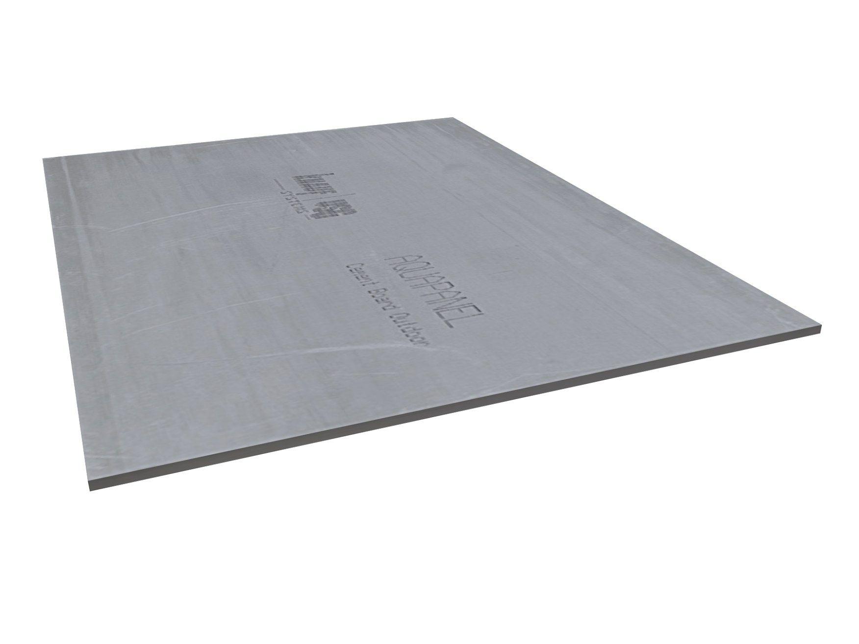 Zementgebundene platten knauf
