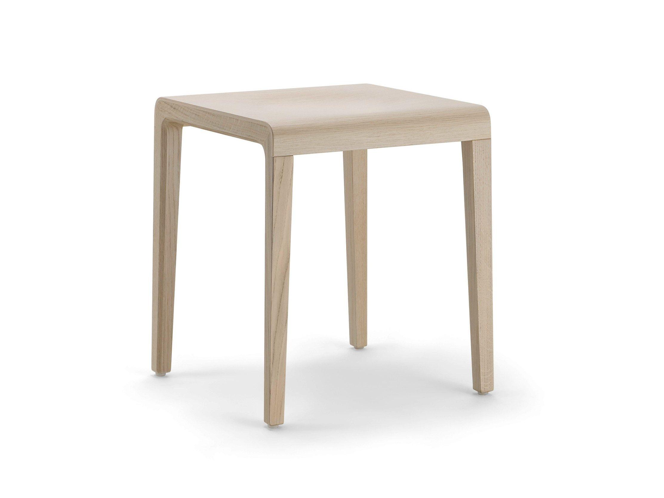 Sgabello tavolino in legno surf collezione premium by for Tavolino sgabello