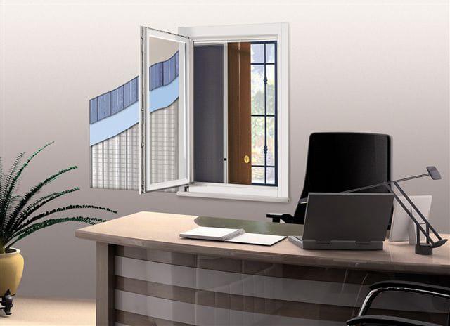 Controtelaio per finestre scorrevoli a scomparsa arpeggio - Finestre scorrevoli prezzi ...
