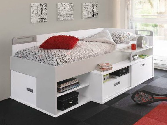 dimix lit by gautier france. Black Bedroom Furniture Sets. Home Design Ideas