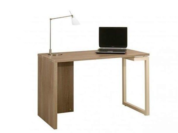 Tweed escritorio by gautier france for Escritorios para disenadores