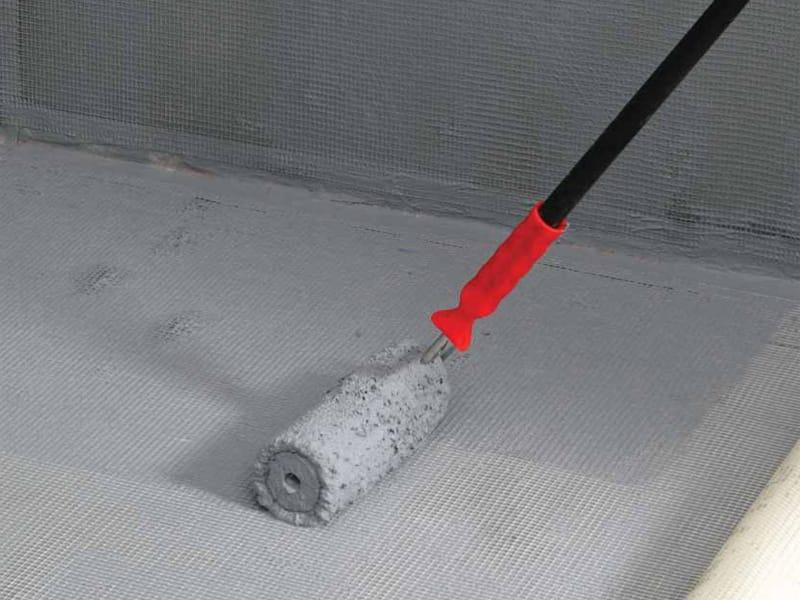 produit imperm abilisant base de ciment rasolastik adv. Black Bedroom Furniture Sets. Home Design Ideas