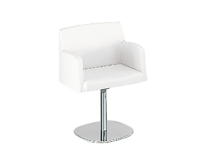 Ada 3 petit fauteuil pivotant by sesta design activa - Petit fauteuil pivotant ...