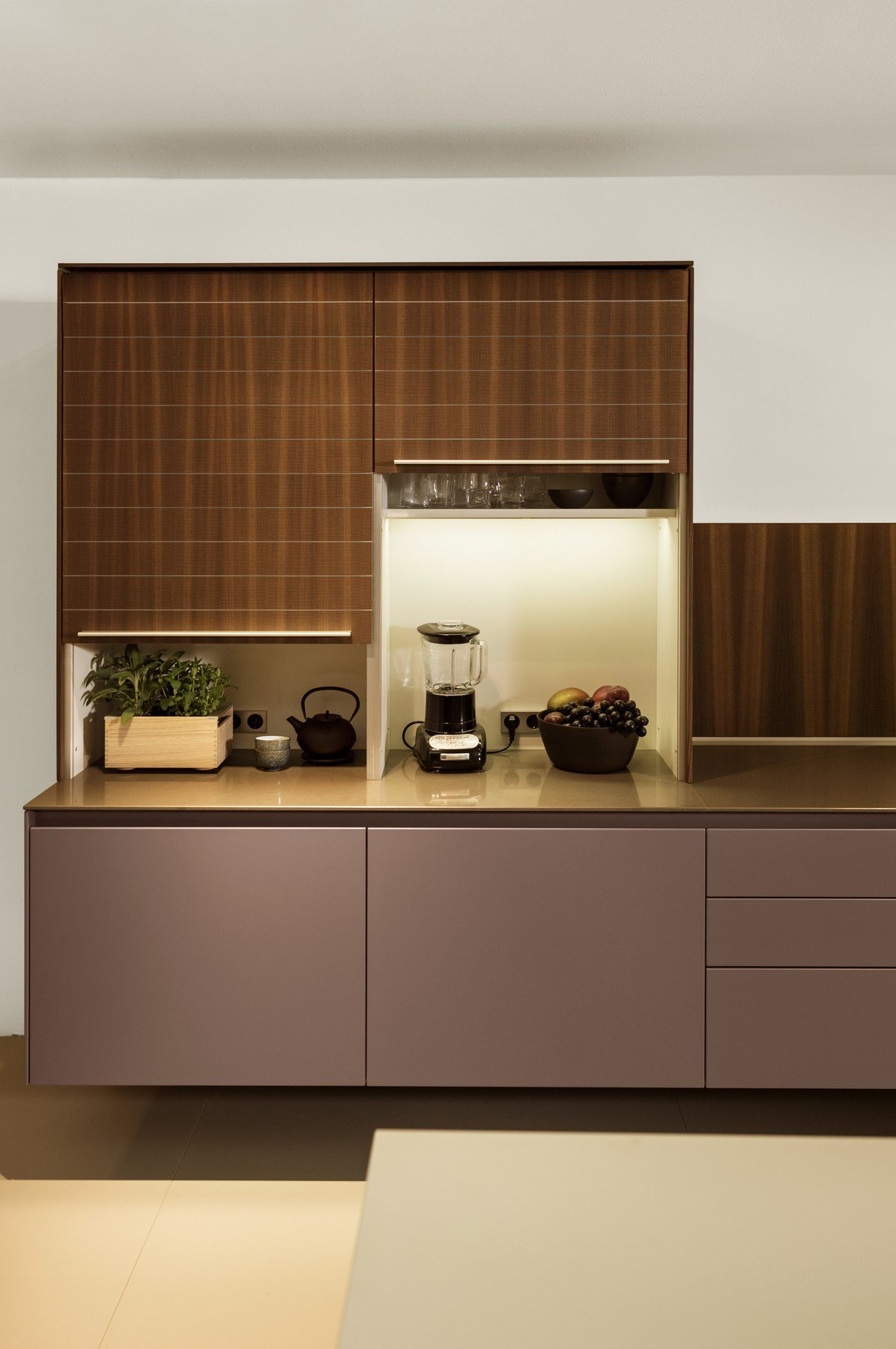 B3 Hideaway Kitchen By Bulthaup