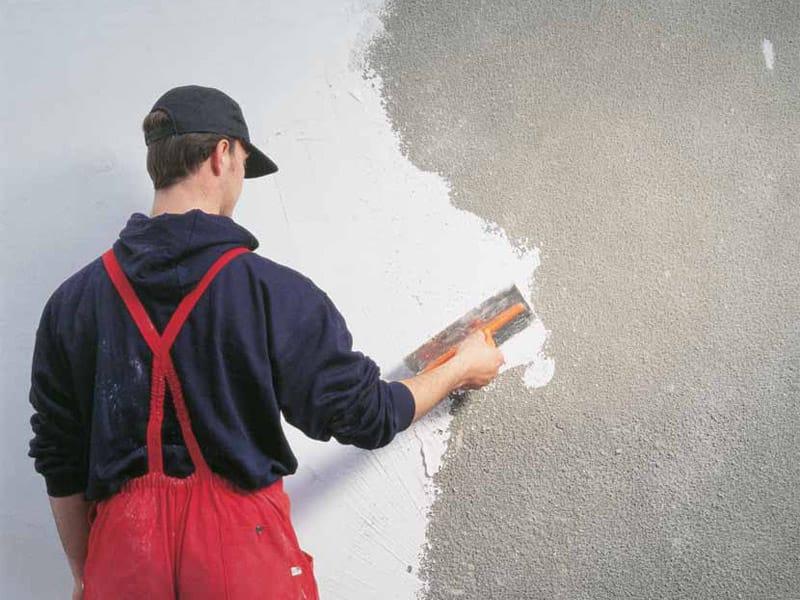 How To Skim Coat Plaster Photo Album - Reikian
