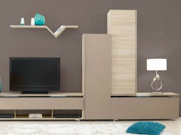 artigo l ment mural by gautier france. Black Bedroom Furniture Sets. Home Design Ideas