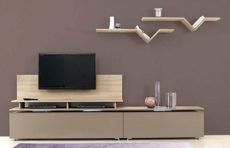 Lackierter TV-Möbel aus Holz im modernen Stil ARTIGO by GAUTIER FRANCE