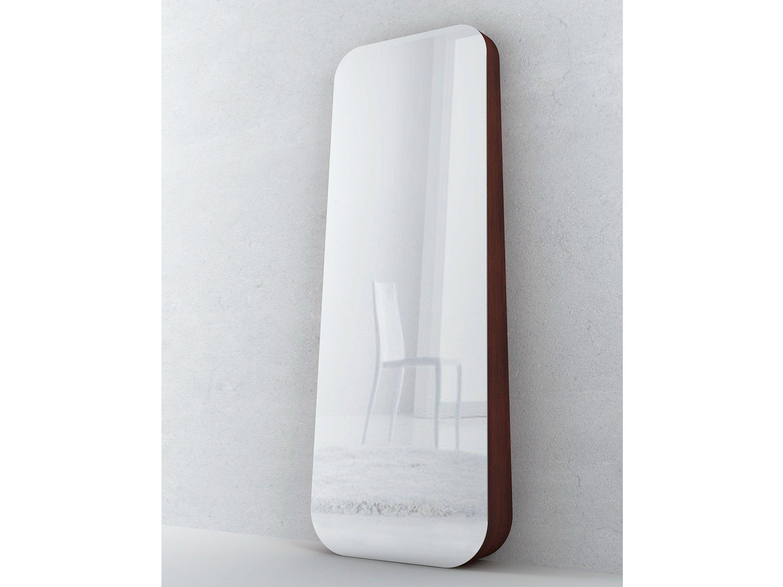 Miroir Mural Obel By Bonaldo Design Roberto Paoli