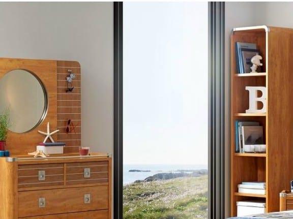 majestic libreria by gautier france. Black Bedroom Furniture Sets. Home Design Ideas