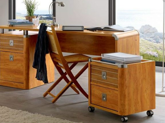 Majestic bureau by gautier france for Bureau gautier