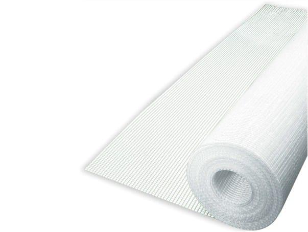 Malla y armadura para revoco y raspado de fibra de vidrio for Malla de fibra de vidrio