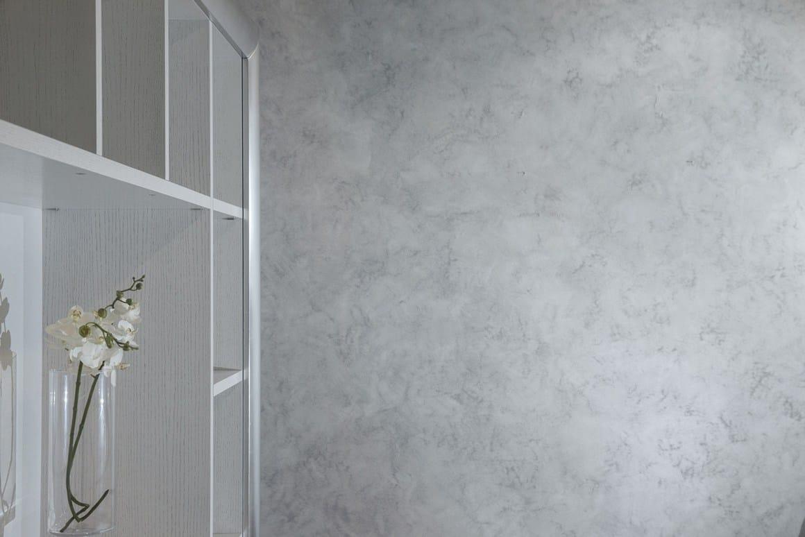 Tinta de gua lav vel sofia silver linha sofia by for Pittura sabbiata pareti