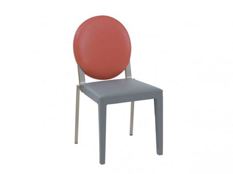 adulis sedia by gautier france. Black Bedroom Furniture Sets. Home Design Ideas