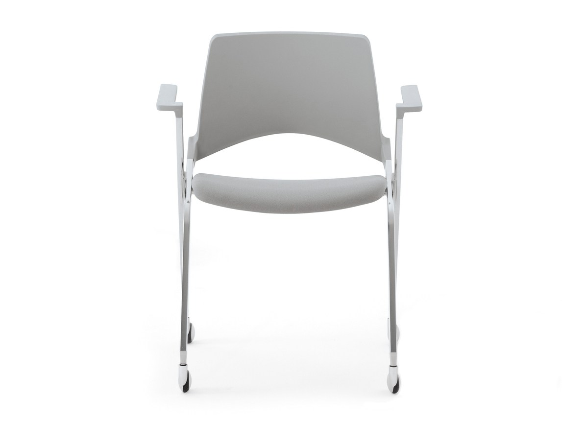 Lakend soft sedia pieghevole by diemmebi design angelo for Sedia design pieghevole