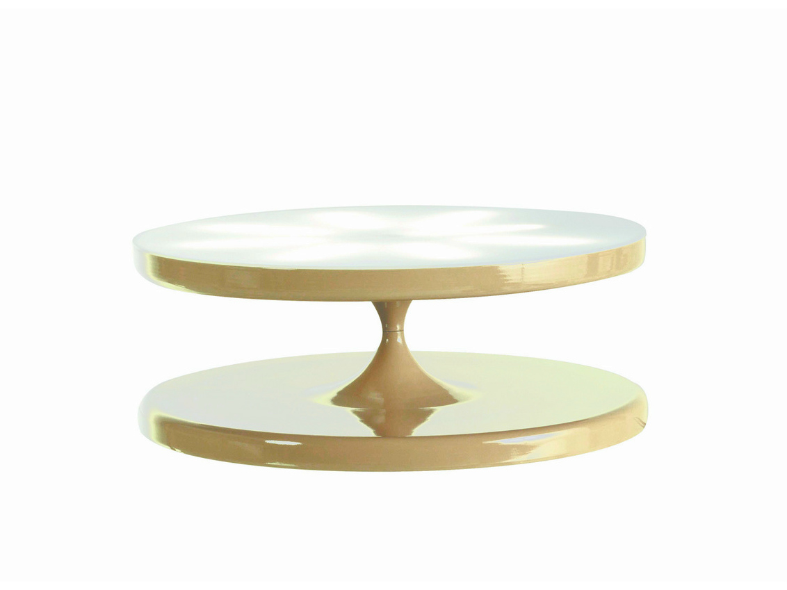 YOYO Table Lamp By ROCHE BOBOIS Design Hitoshi Makino