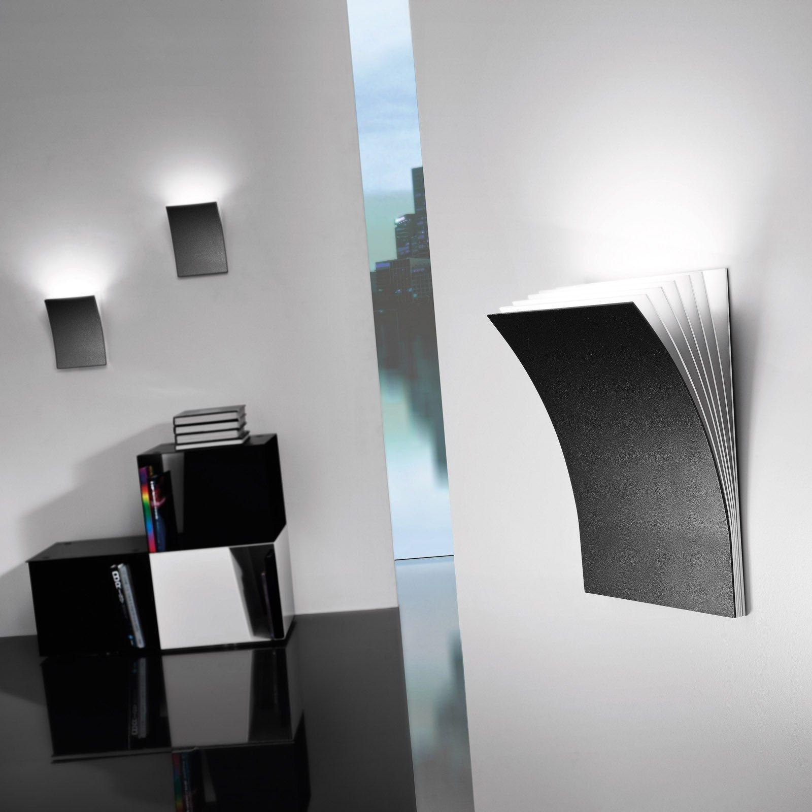 polia arandela de metal by axo light design manuel vivian. Black Bedroom Furniture Sets. Home Design Ideas