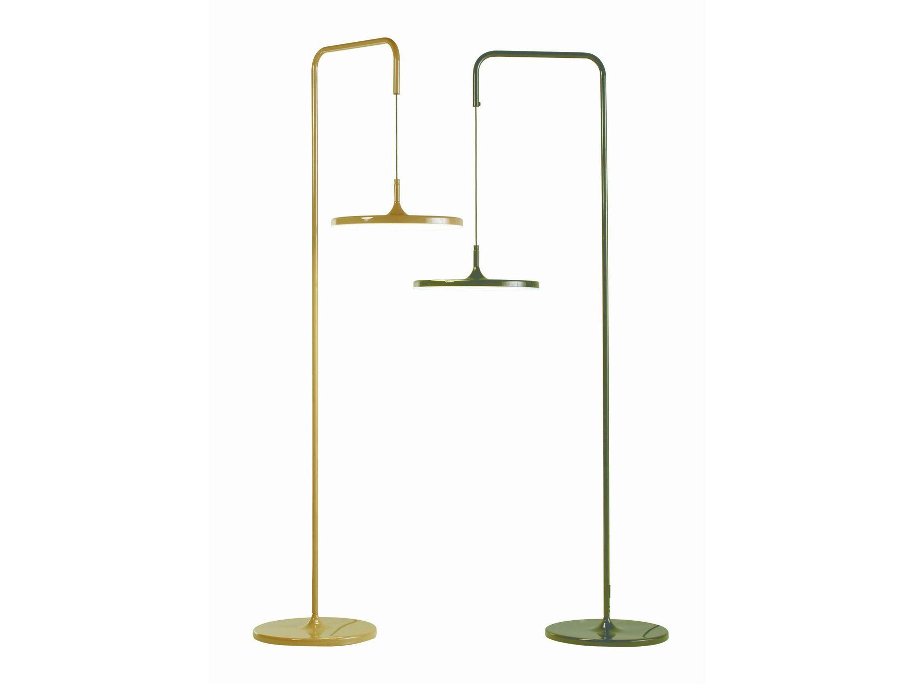 YOYO Direct Light Floor Lamp By ROCHE BOBOIS Design Hitoshi Makino