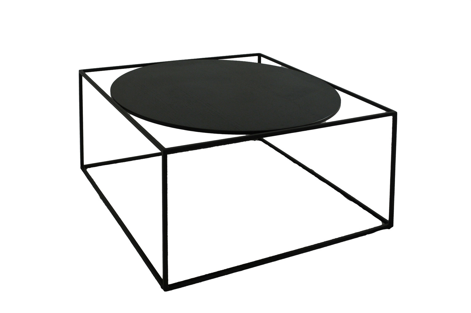 G3 wooden coffee table by roche bobois design johan lindst n - Table basse verre roche bobois ...