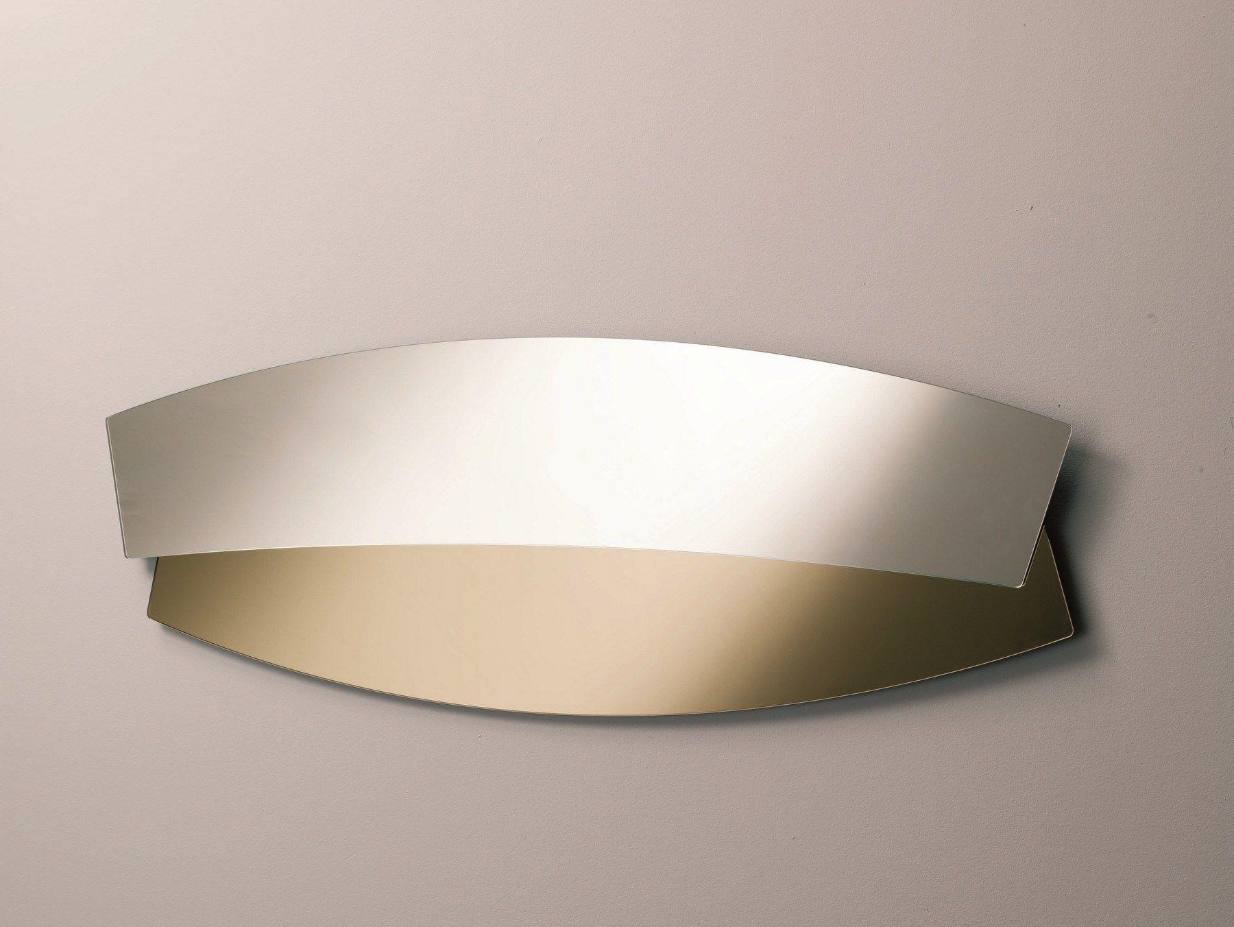 Specchio in stile moderno a parete double by bontempi casa design ...
