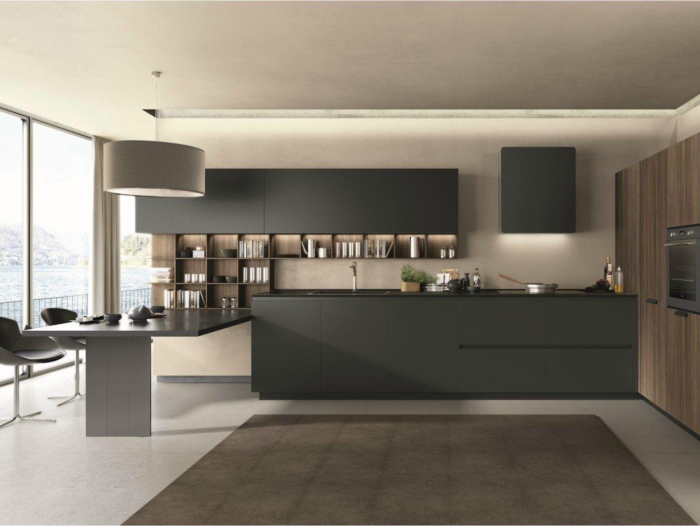 Idee controsoffitto salone - Lampadari per cucina soggiorno ...
