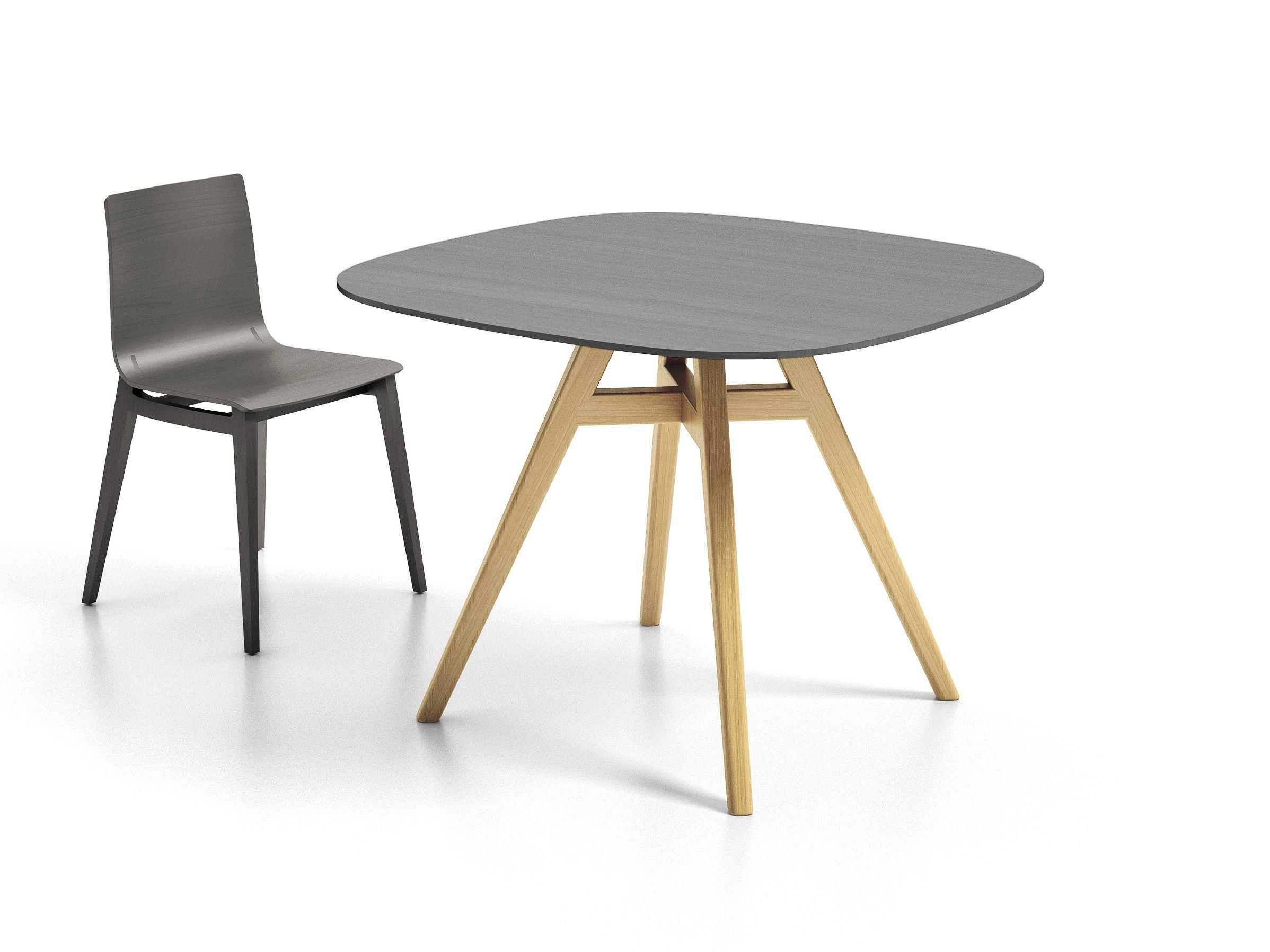 Pouf Poggiapiedi Girevole Beetle Infiniti Design : Sedia in legno emma infiniti by omp group