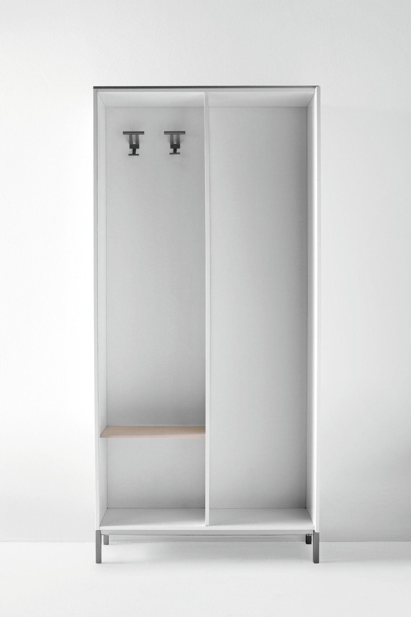 Armadio Con Ante Scorrevoli Con Specchio SLIM Armadio Con Specchio  #766055 1334 2000 Mobili Multiuso A Specchio