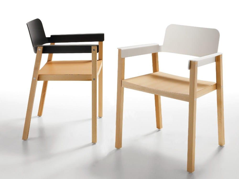 Pouf Poggiapiedi Girevole Beetle Infiniti Design : Sedia con braccioli penelope infiniti by omp group