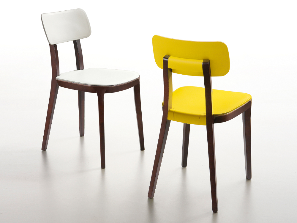Polypropylene chair porta venezia collection by infiniti for Sedia omp