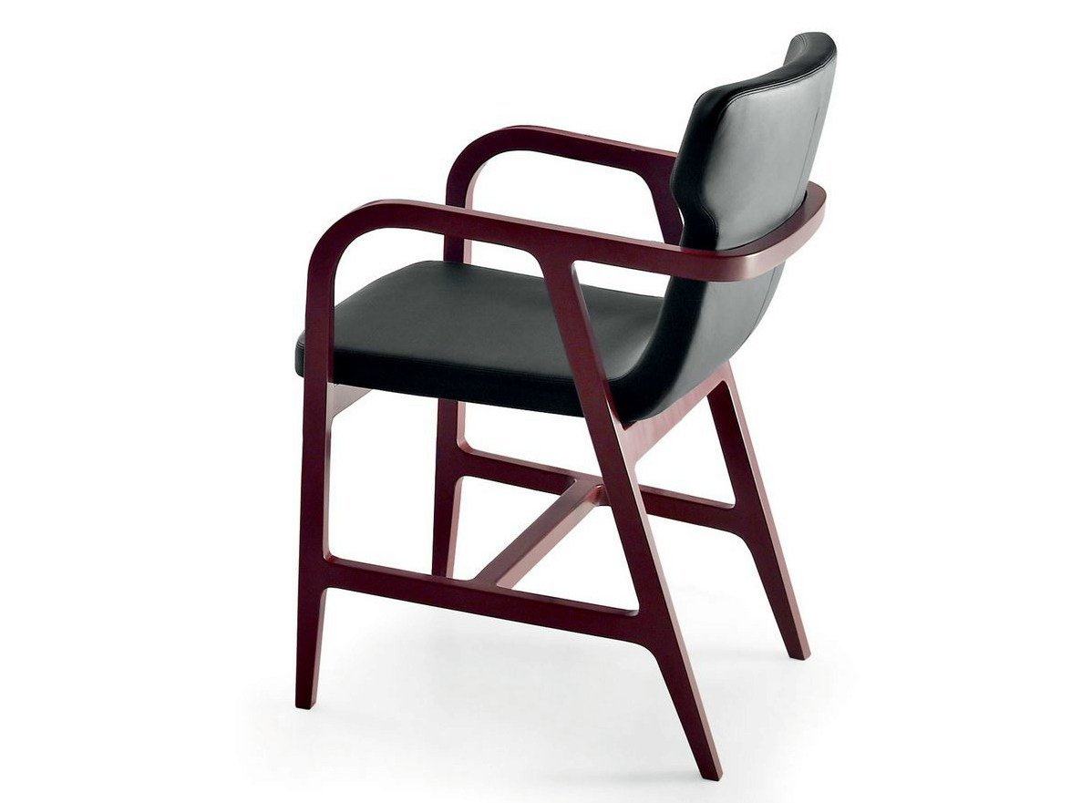 FULGENS Chair By Maxalto, A Brand Of B&B Italia Spa Design