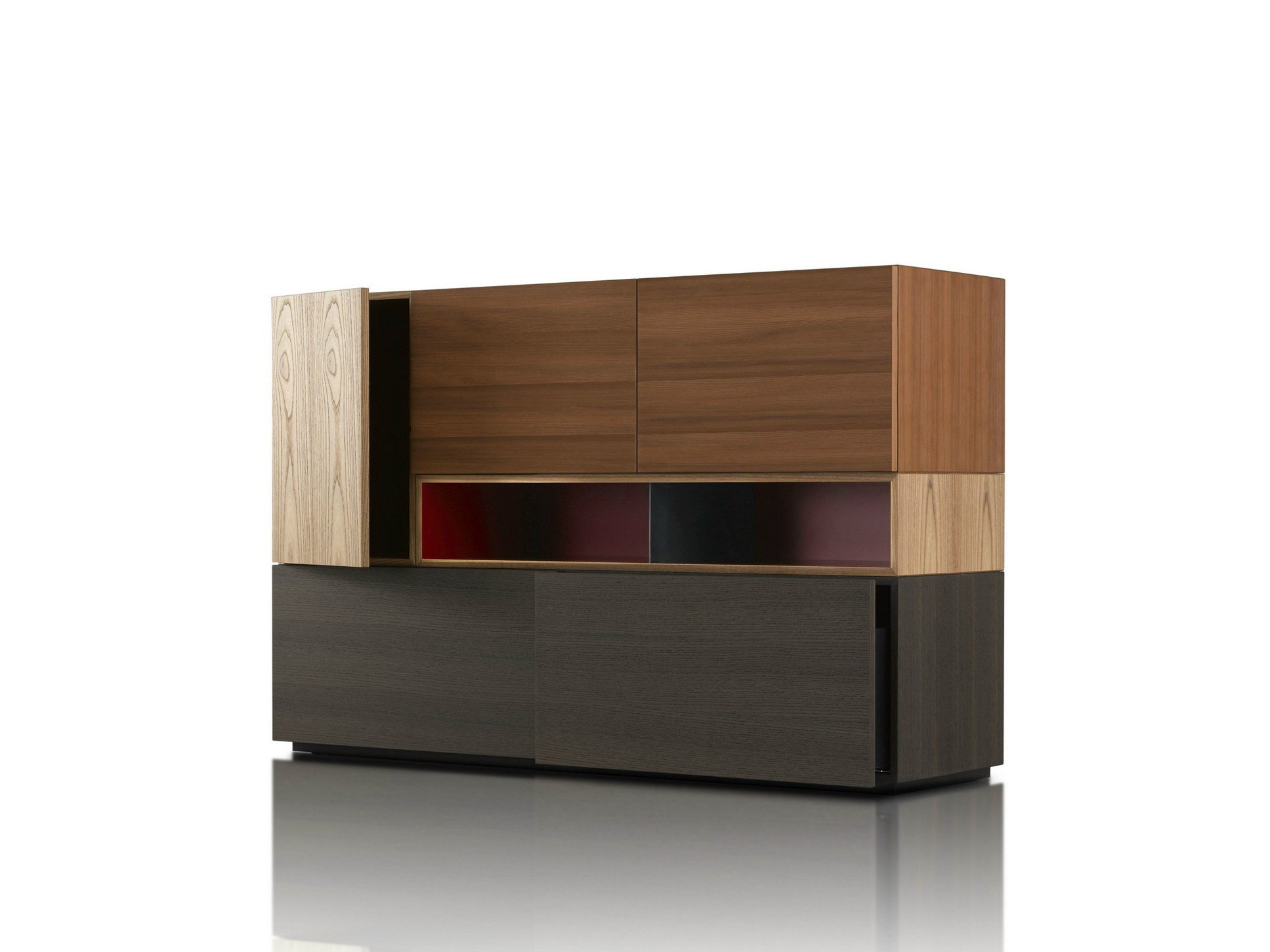 ikea k che highboard interessante ideen f r. Black Bedroom Furniture Sets. Home Design Ideas