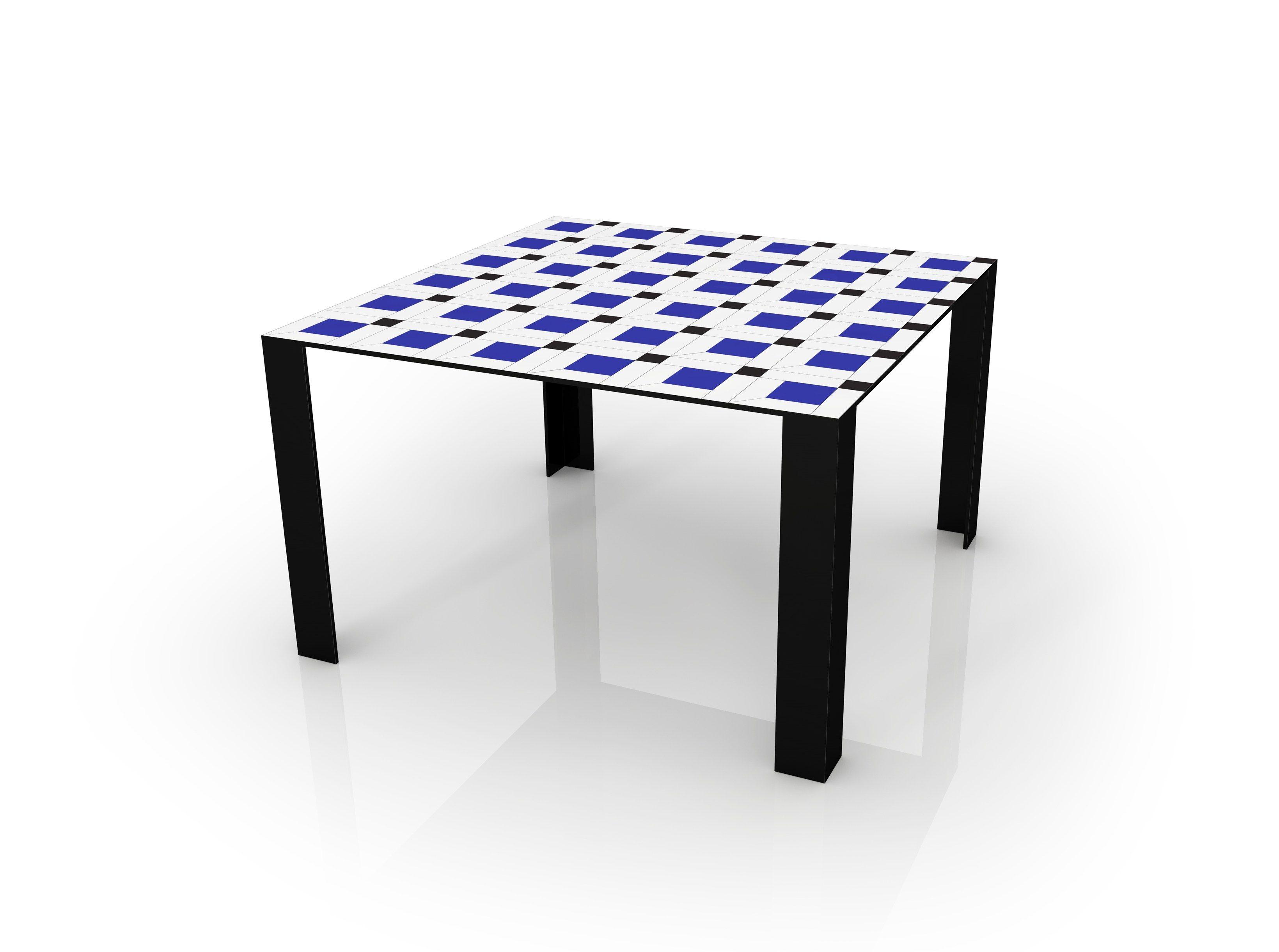 Coco tavolo by altreforme design elena cutolo - Mobili anni venti ...