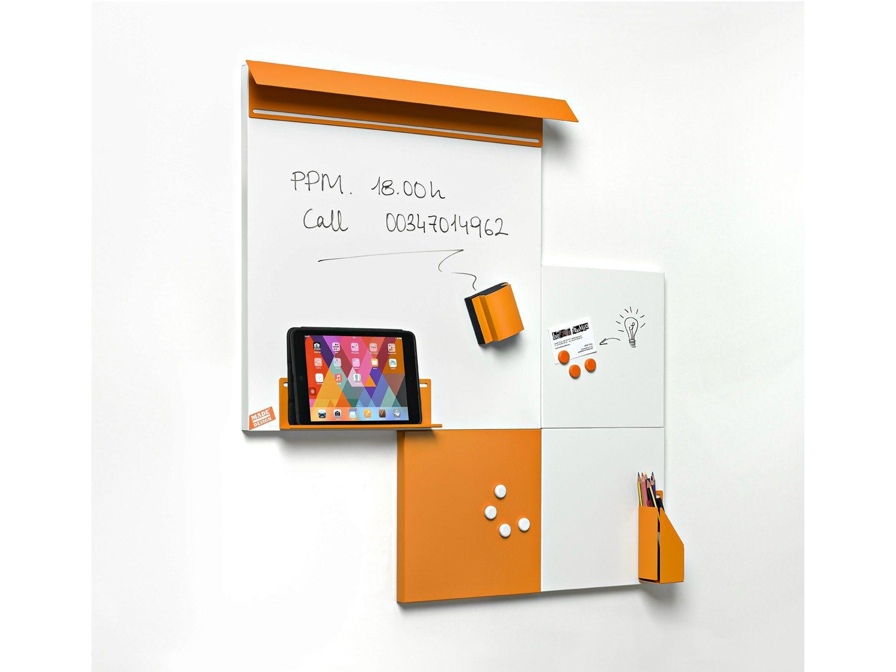 Modular Whiteboard Nara By Made Design Design Hiroshi