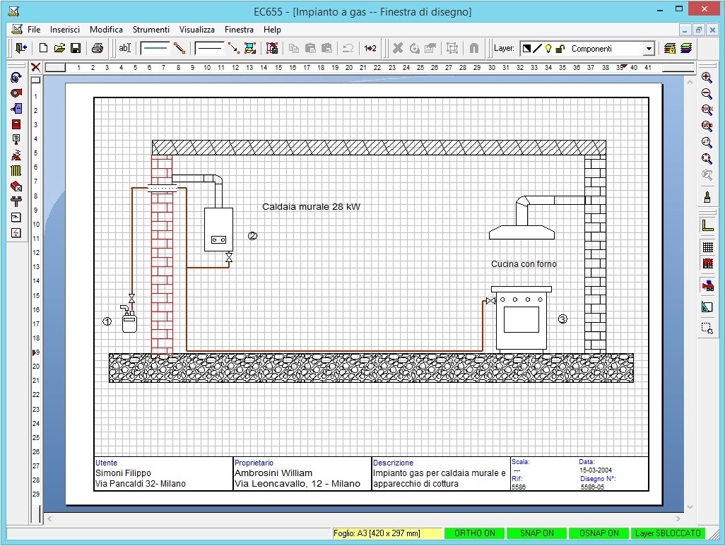 Schemi Elettrici Software Free : Software impianti elettrici free azienda e prolite